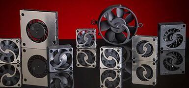 micro-fans