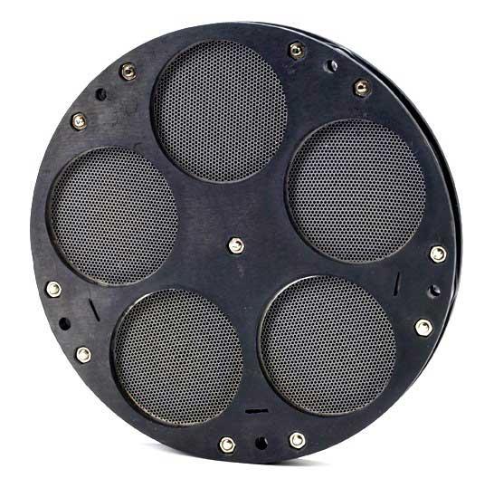 ptc air heaters