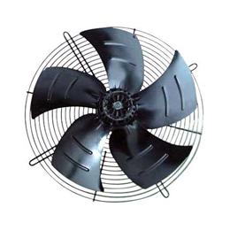 HVAC Axial Fans