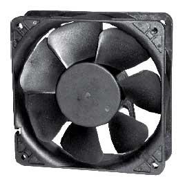 DC Fan for Respiratory Equipment