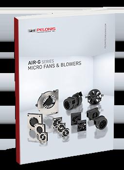 Air-G Micro Fans & Blowers