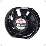 fans HVAC Systems