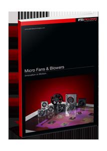 Micro Fans <br>Summary Catalog