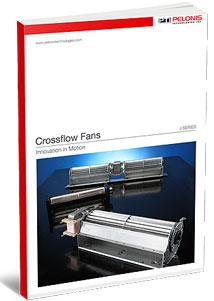 Crossflow Fan Catalog