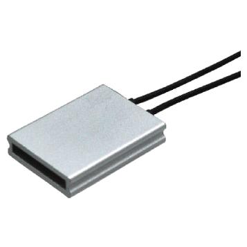 PTC Heat Conductors & Convection Heaters