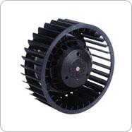Axial Vs  Centrifugal Fans