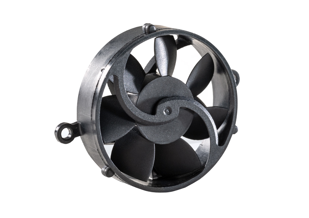 micro fans