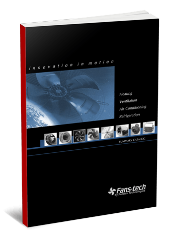 HVAC Products Summary Catalog