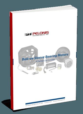 Ball-vs-Sleeve Bearing Motors