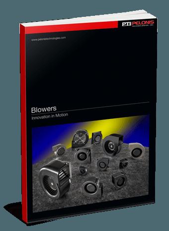 Blowers Catalog