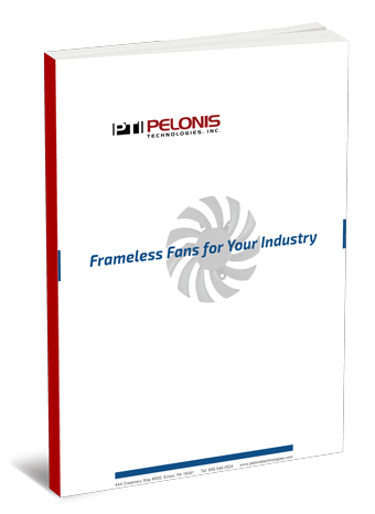Frameless Fans Catalog