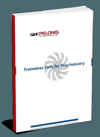 Frameless Fans Catalog