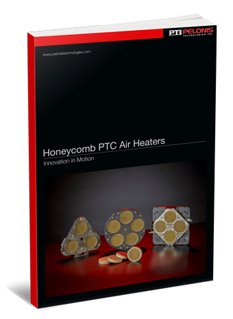 Honeycomb Heaters Catalog