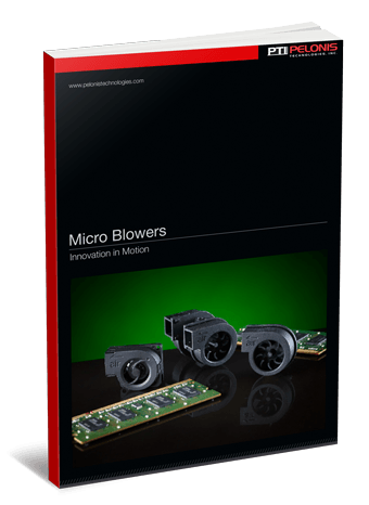 Micro Blowers Catalog