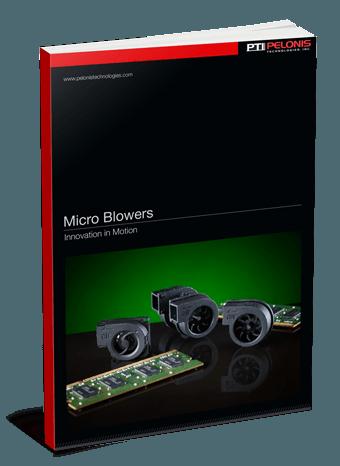 Micro Blowers Catalog