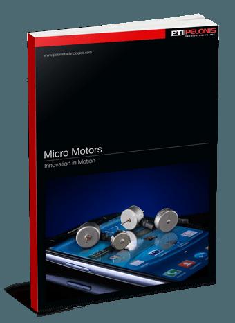 micro-motors catalog