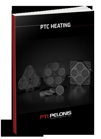 PTC heating
