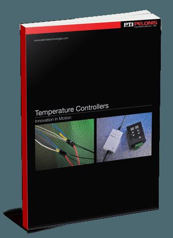 Temperature Controller Catalog