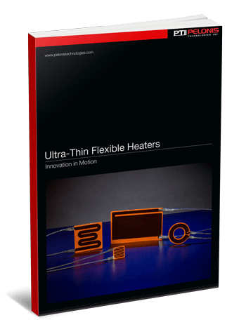 Ultra Flexible Heaters Summary Catalog