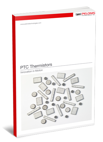 PTC Thermistor Catalog