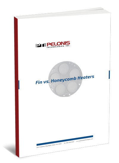 Fin vs. Honeycomb PTC Air Heaters