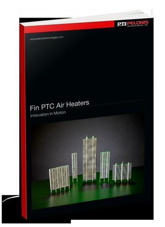 Fin PTC Air Heaters Catalog