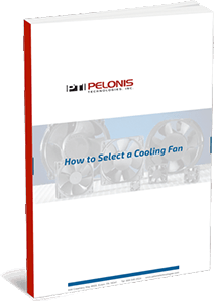 How to Select a Cooling Fan